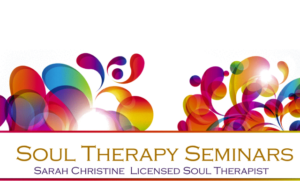 2-Day Soul Therapy Sedona Seminar ~ Awakening Your Authentic Self @ Private Residence | Sedona | Arizona | United States