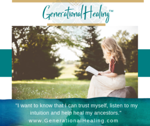 Generational Healing™: Healing With Your Ancestors @ Abundant Space | Scottsdale | Arizona | United States
