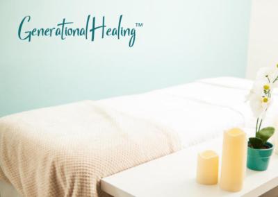 Generational Healing Sedona