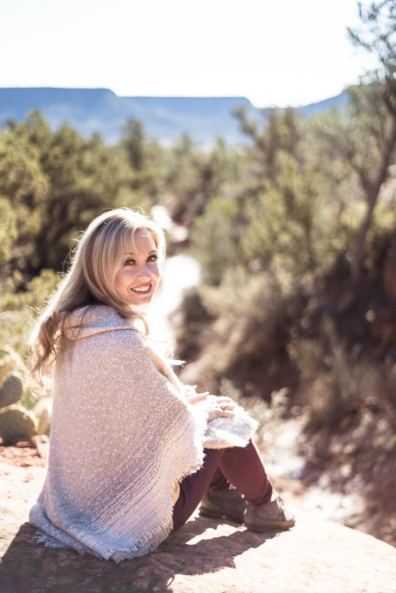 About Me - Sarah Christine Sacred Speak With Sarah