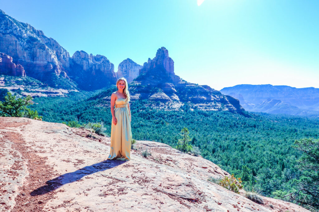 Sarah Sedona Sacred Journey - Sarah Christine Sacred Speak With Sarah