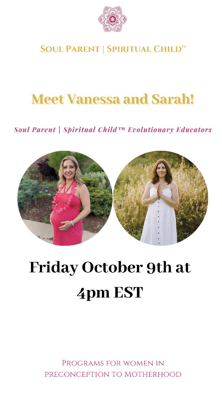 soul parent spiritual child educators